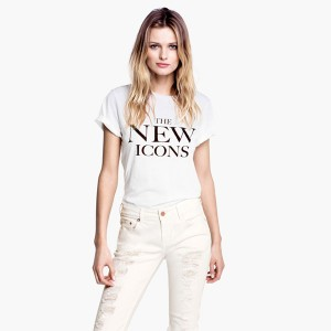 The-new-icons-letter-print-t-shirt-female-haoduoyi-plus-size-women-tops-summer-2014-sale